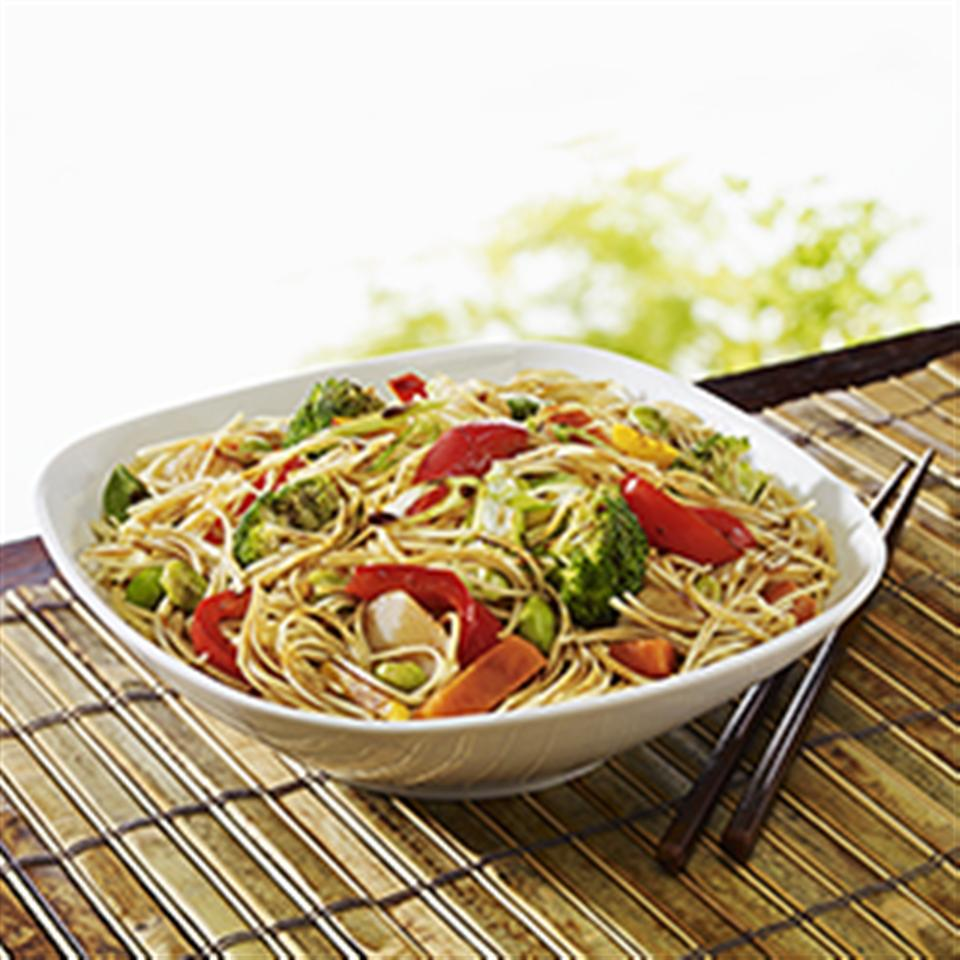 NO YOLKS® Asian Fried Noodles