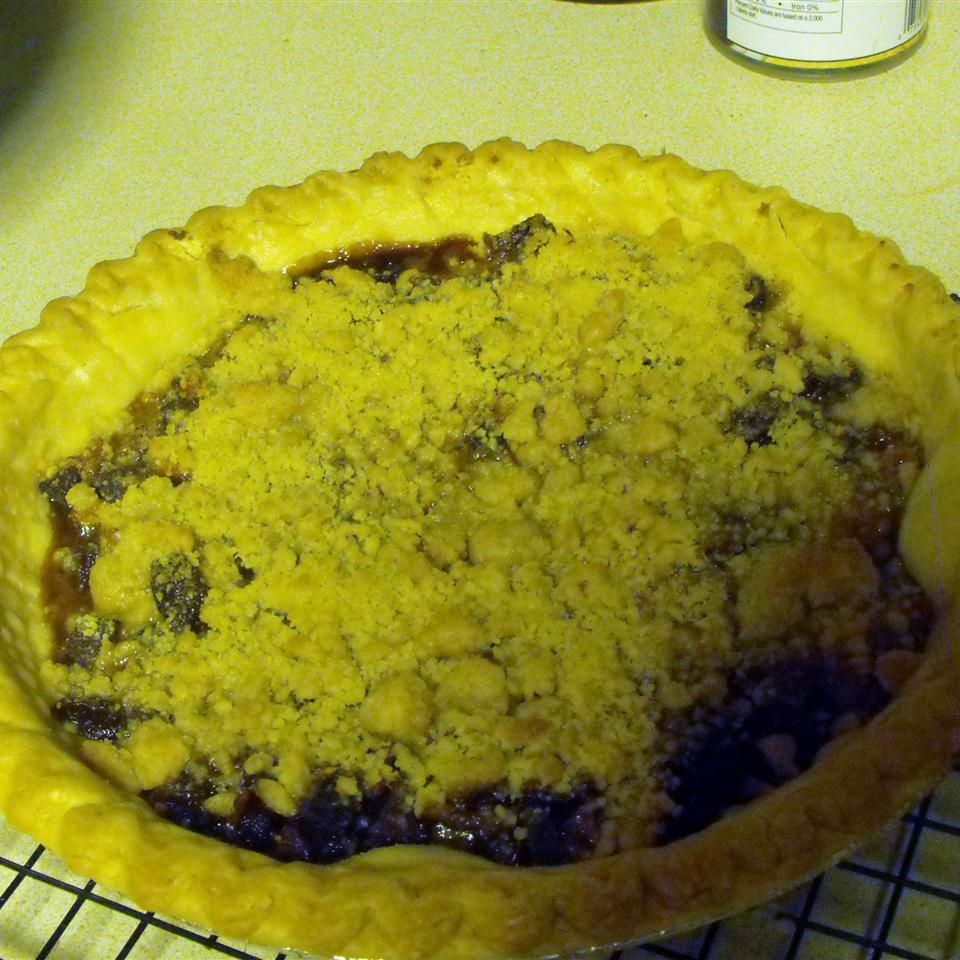 Mincemeat Pie Filling Jodi