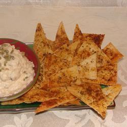 Triangular Delights Muffin Mom N Garlic Girl