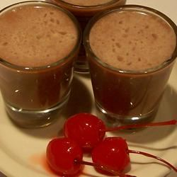 Chocolate Covered Cherry Shooters Pam Ziegler Lutz