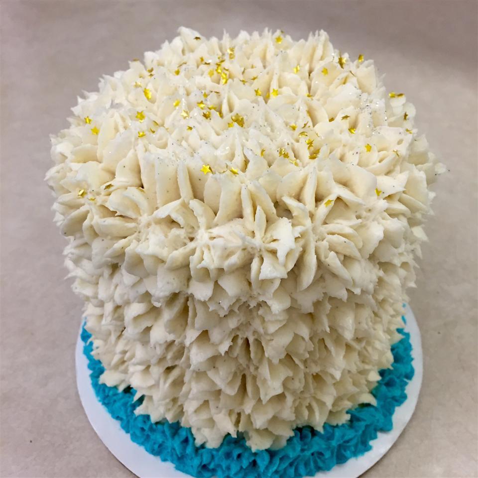 Blue Suede Cake LowCarbLongIslandsoundguy