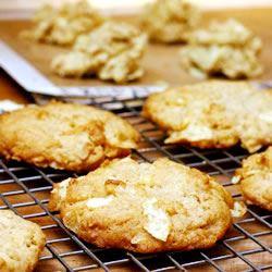 Potato Chip Cookies II Barbara