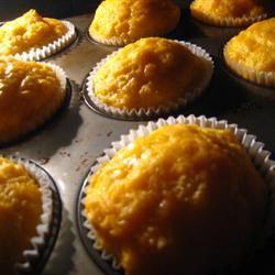 Cheddar Muffins Michelle Pham