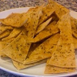 Triangular Delights