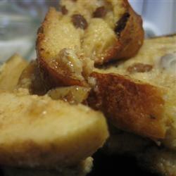 Apple-Raisin French Toast Casserole