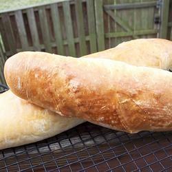 Italian Bread II pomplemousse