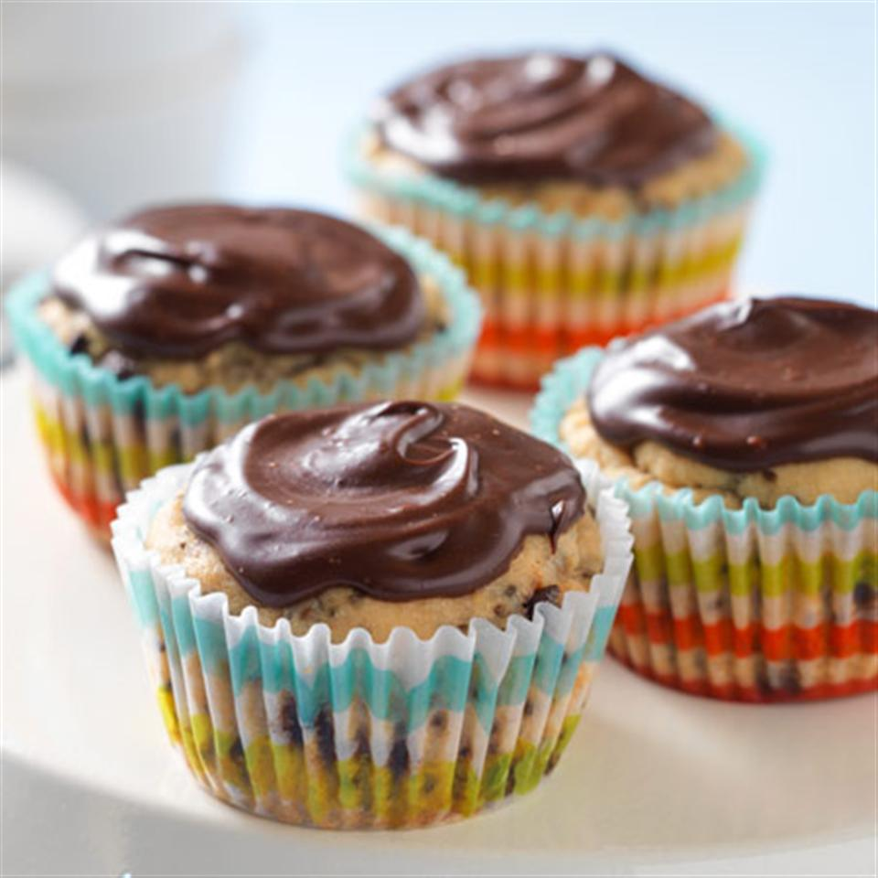 Coconut Chocolate Chip Cupcakes Allrecipes Trusted Brands