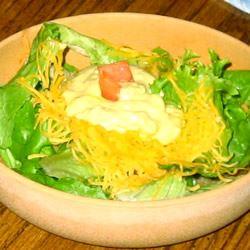 California Salad Bowl