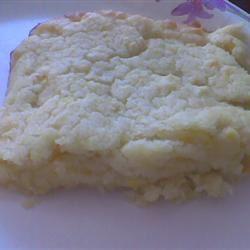 Sweet Corn Cakes ashleynicole