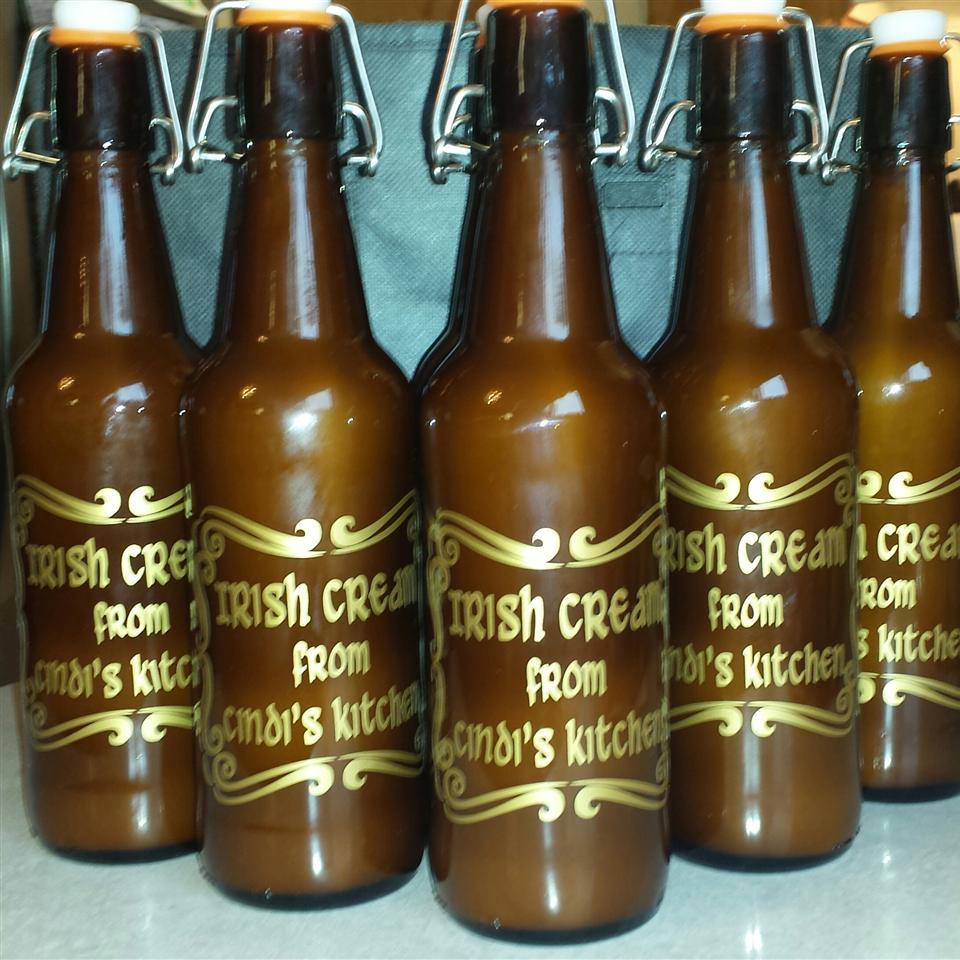 Original Irish Cream