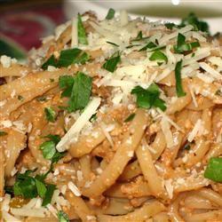 Sicilian Garlic Sauce Linda