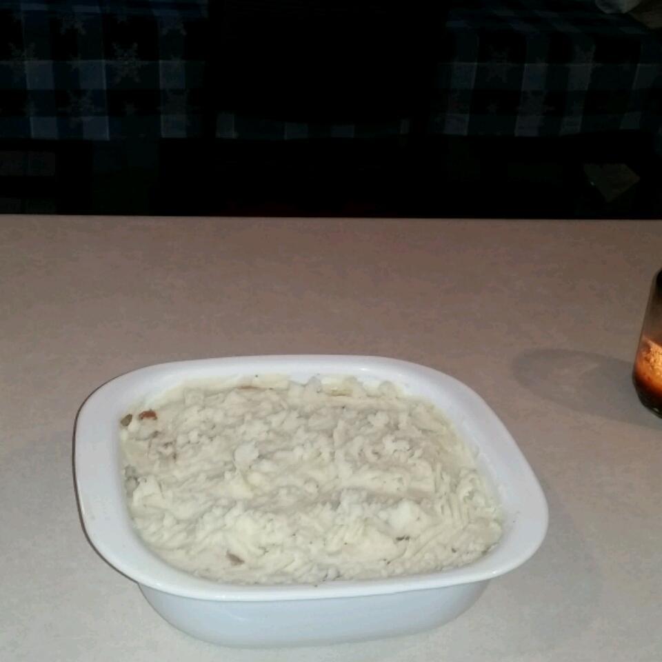 The Italian Irishman's Pie joe