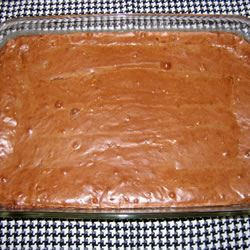 Better than Grandma's Brownies Julie Lee
