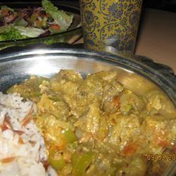 Baingan Bharta (Eggplant Curry) Asli   Ocak