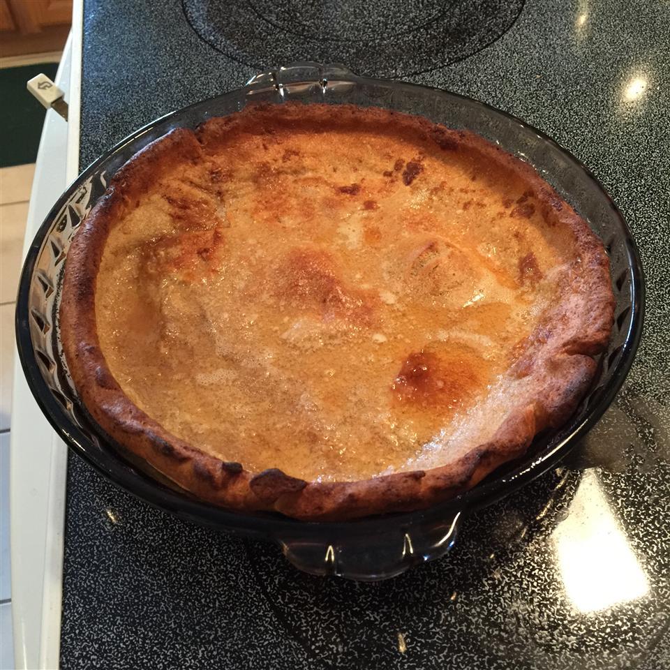 Baked Pancakes Kathryn Moseley