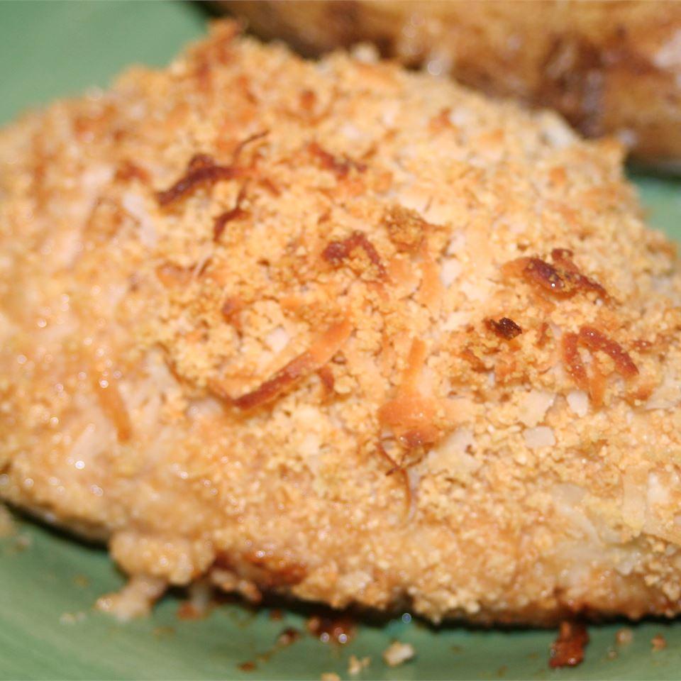 Cashew Chicken I