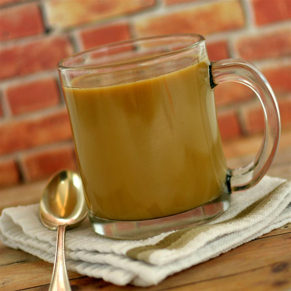 Coconut Maple Coffee