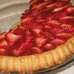 Strawberry Tarts Chef4Six
