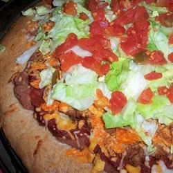 Taco Pizza CookinBug