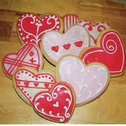 Best Ever Sugar Cookies Bettycrocker
