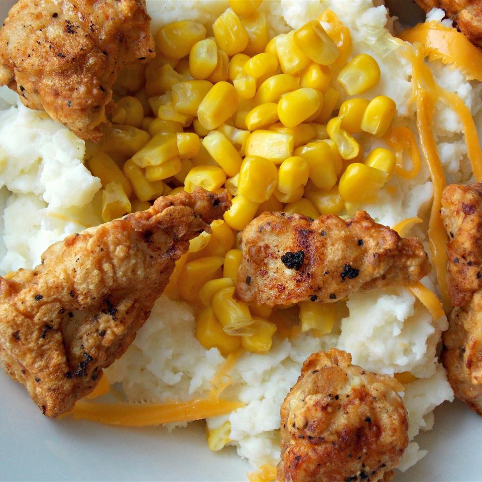 Fried Chicken Bowl jreb66