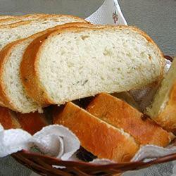 Rosemary French Bread Heather