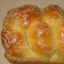 Michell Jenny's Challah MANORBOOKS