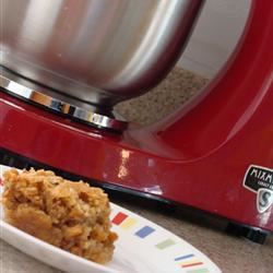 Butter Pecan Bars southerncook