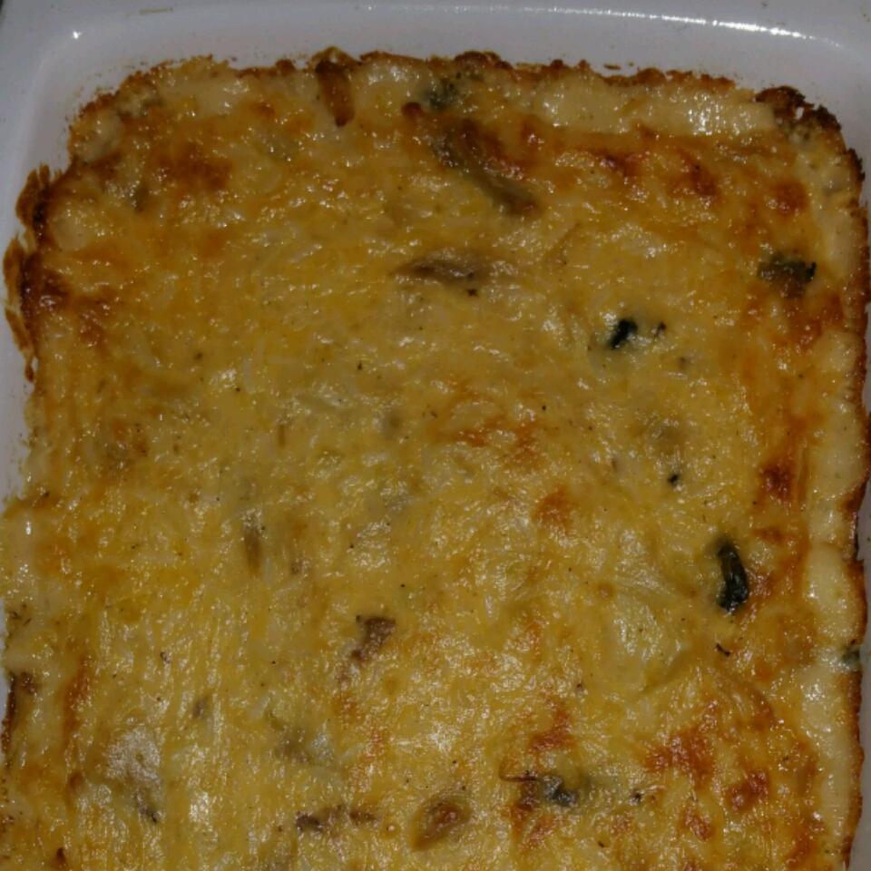 Chicken and Rice Casserole II Shon Bryson