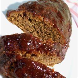 The Best Meatloaf I've Ever Made