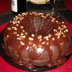 Chocolate Banana Cake luvmyitalianhubby