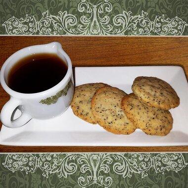 earl grey tea cookies recipe