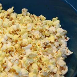 Curried Popcorn belle