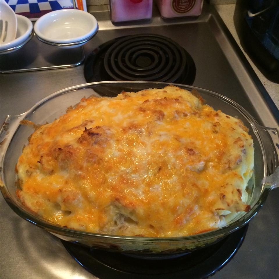 Marie's Shepherd's Pie