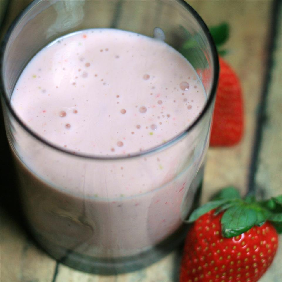 Lexi's Protein-Packed Smoothie