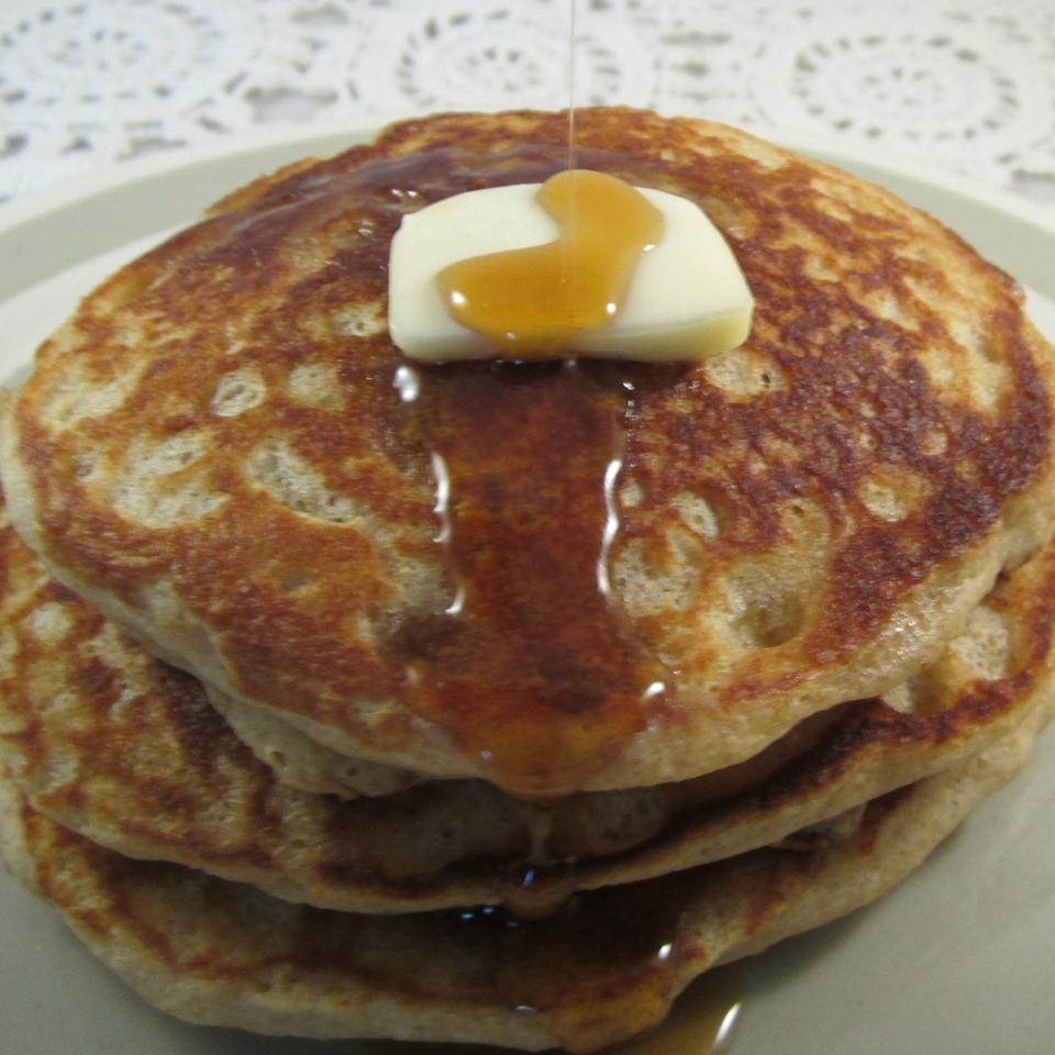 Tasty Buckwheat Pancakes Deb C
