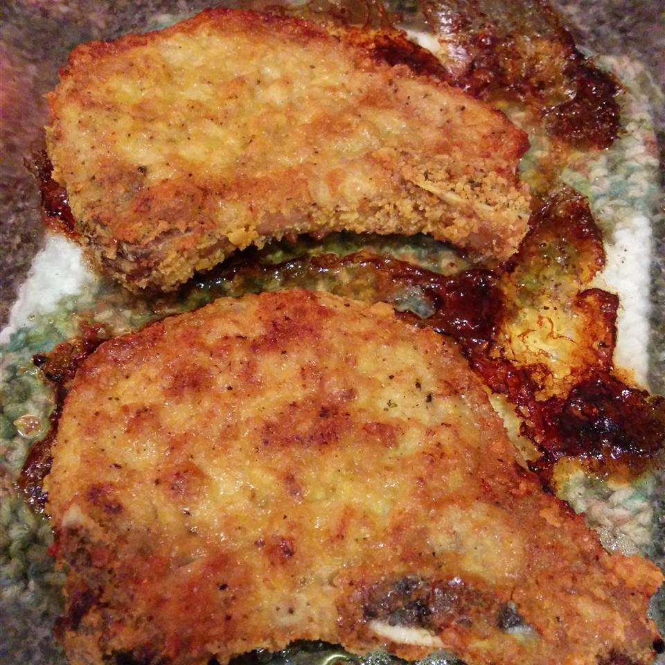 Mom's Best Pork Chops