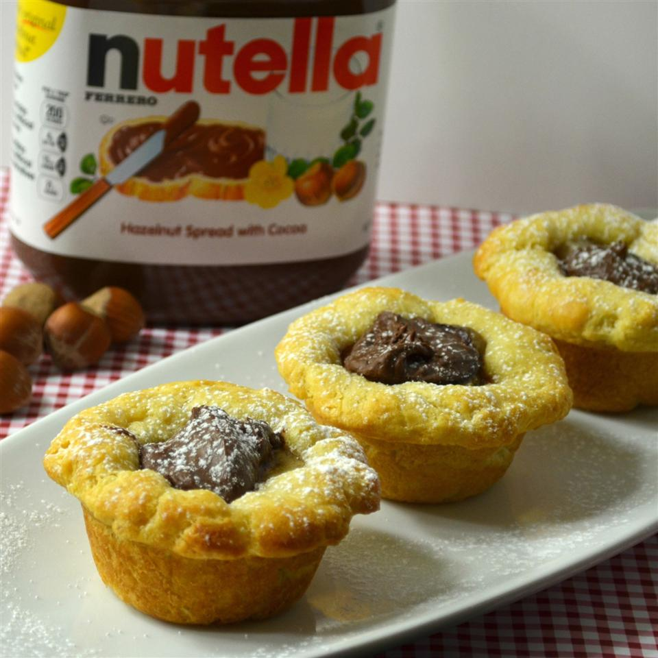 Nutella® Cups