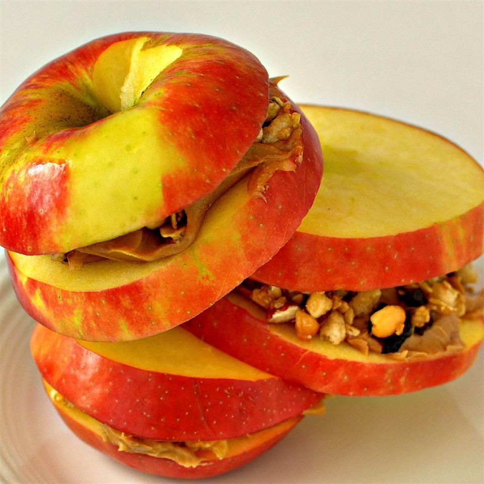 Easy-to-Make Apple Sandwich bd.weld
