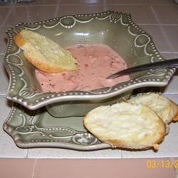Tomato Bisque I peanutswife