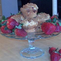 Streusel Apple Pie Topping TAMAREE