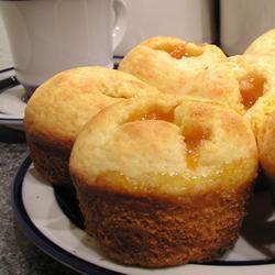 Easy Jam Muffins gapch1026