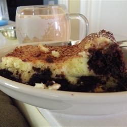 Gooey Butter Cake I Nancey Malone Cassalia