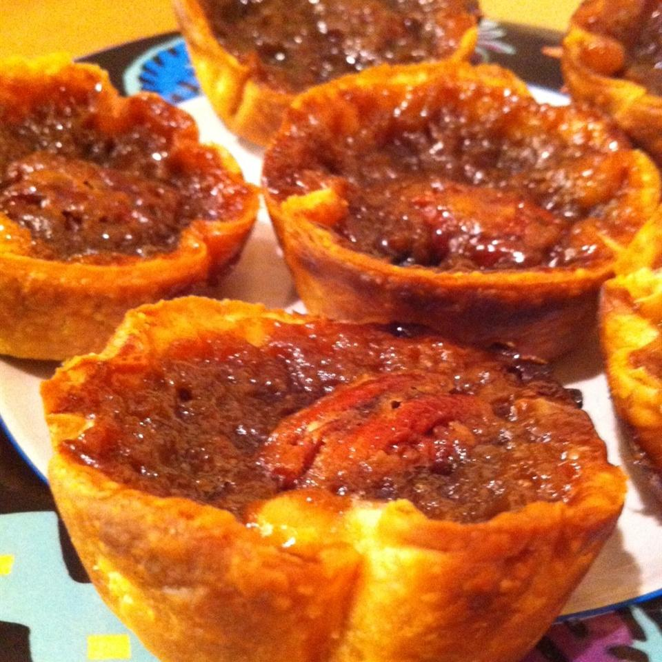 To-Die-For Butter Tarts Francine Lizotte Club Foody