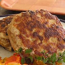amys delicious turkey burgers