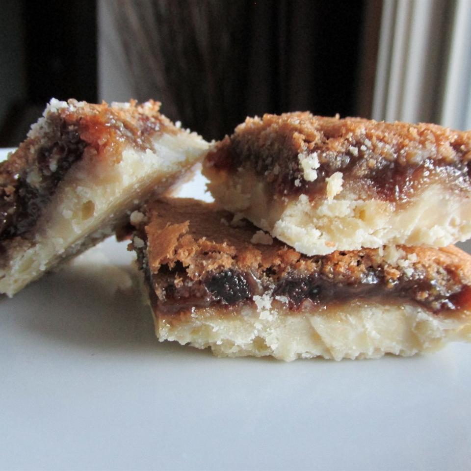 Billy Boy's Butter Tart Slice WestCoastMom