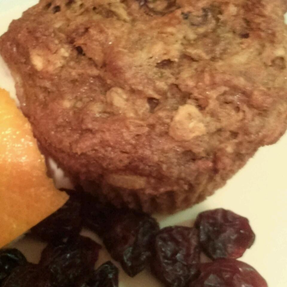 Hearty Breakfast Muffins