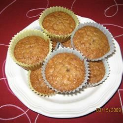 Pecan Pie Muffins RyansGirl21