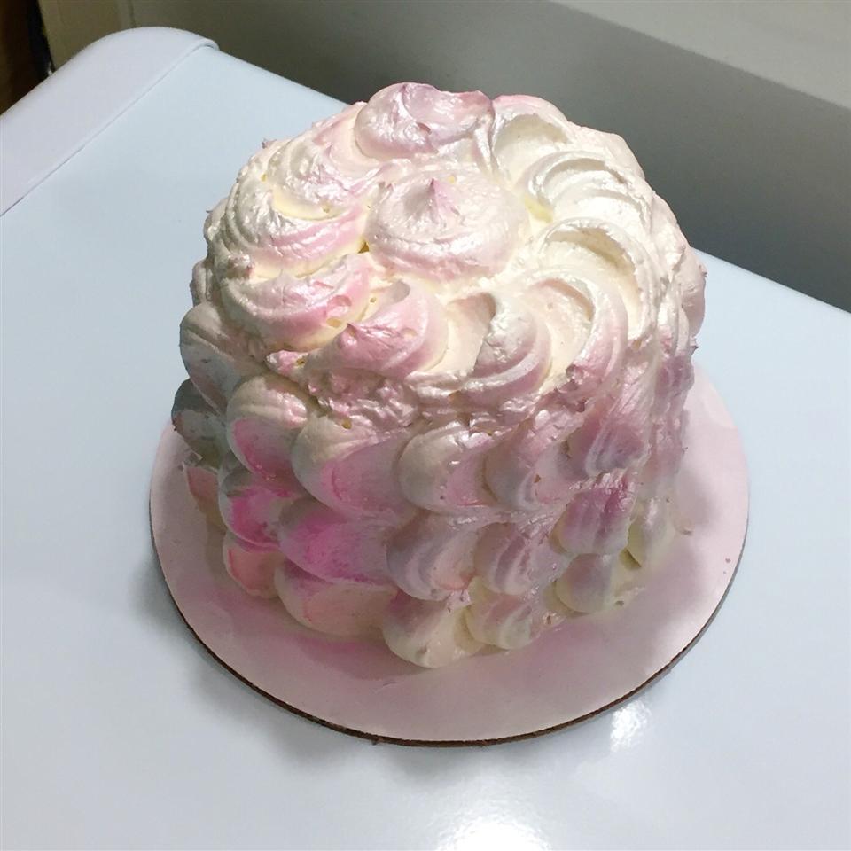 Red Velvet Cake I LowCarbLongIslandsoundguy