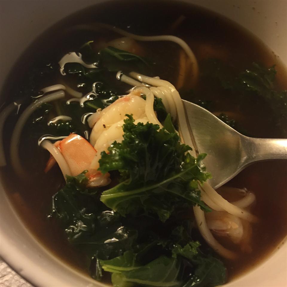 Shrimp Soup KimL
